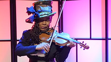 KAREN BRIGGS: A VIRTUAL CONCERT - 1080 HD