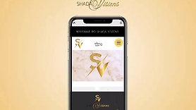 Shada Visions Website