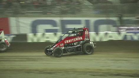 Tanner Carrick - KKM Driver