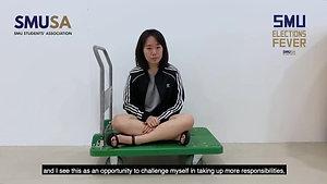 Joanne Ng (SOSS, Year 2)