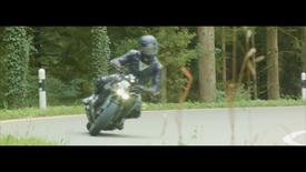 Kawasaki Z1000 Trailer