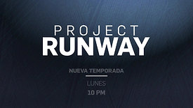 Promo E! On Air_Proyect Runway