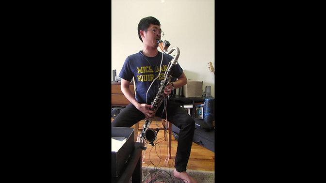 cyborg clarinet