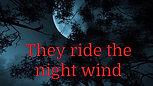 Fright Night Reads