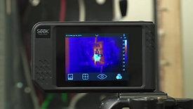 Seek Thermal by J3 Thermal ShotPro