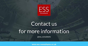 ESS Consultants Contact