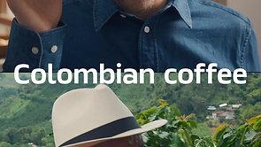 Nescafe Gold Origins Colombia promo (ver. 1)