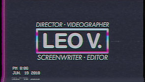 Showreel VHS outro