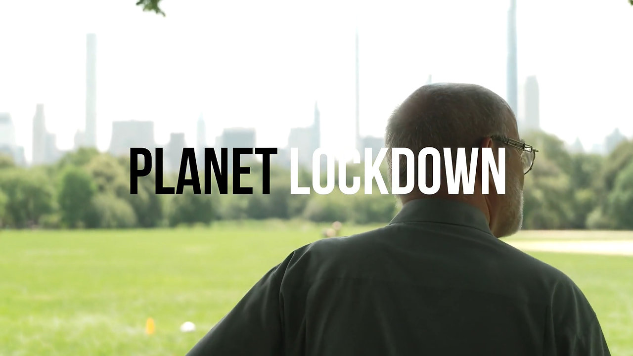 Planet Lockdown: Catherine Austin Fitts