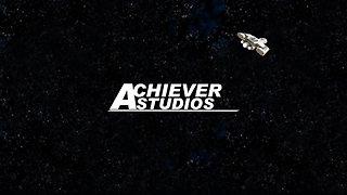 Achiever Studios Motion Logo
