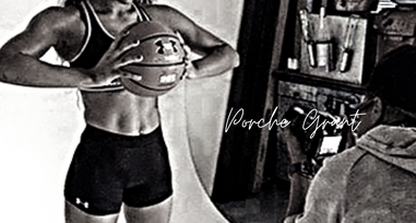 Porche Grant - Fmr. Pro Euro WBB Player breaks down transitioning between sports & corporate
