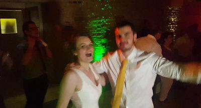 Mariage d'Armande et Romain