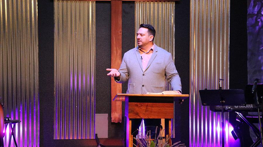 Pastor Micah's Messages
