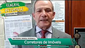 DEPUTADO	GENERAL PETERNELLI	- PSL/SP
