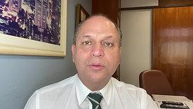 DEPUTADO RICARDO BARROS - PP/PR