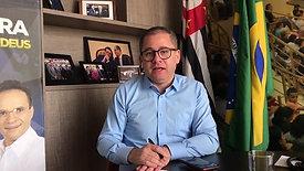 DEPUTADOCESINHA DE MADUREIRA - PSD/SP