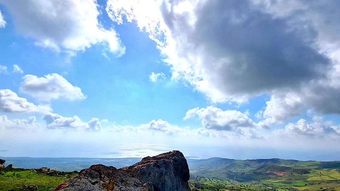 Rock climbing Cyprus