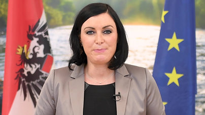 BieM Herbstkonferenz 2018 Frau Bundesministerin