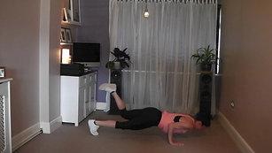 Fitness: 30min Blitz Live Recording #7