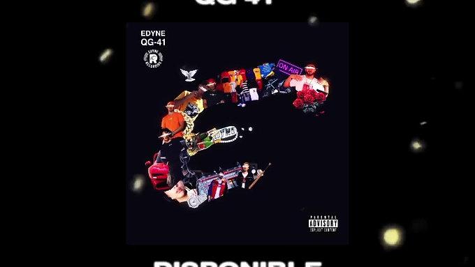"""Notre 1er EP """"QG 41"""""""