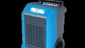ClimaTemp Portables PRESENTS REVOLT 5000 LGR