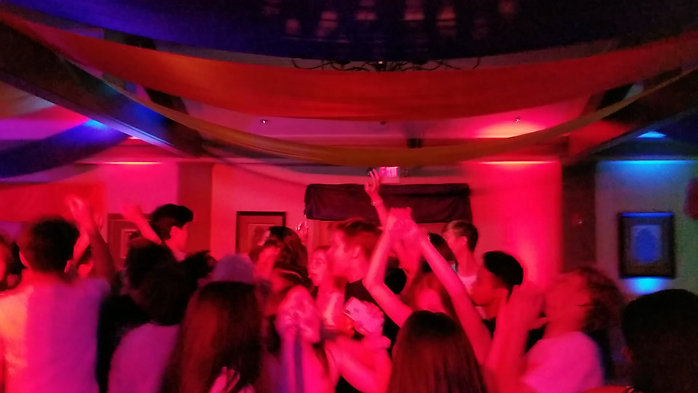 Teen Party - Moran Event Group