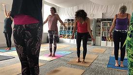 Yoga Arambha