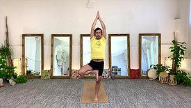 Teen Yoga I