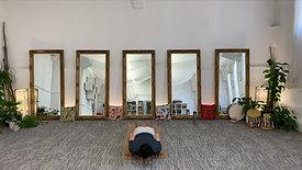 Yoga HIIT - Chest