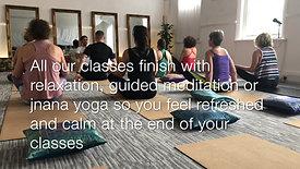 Wake up to Yoga1