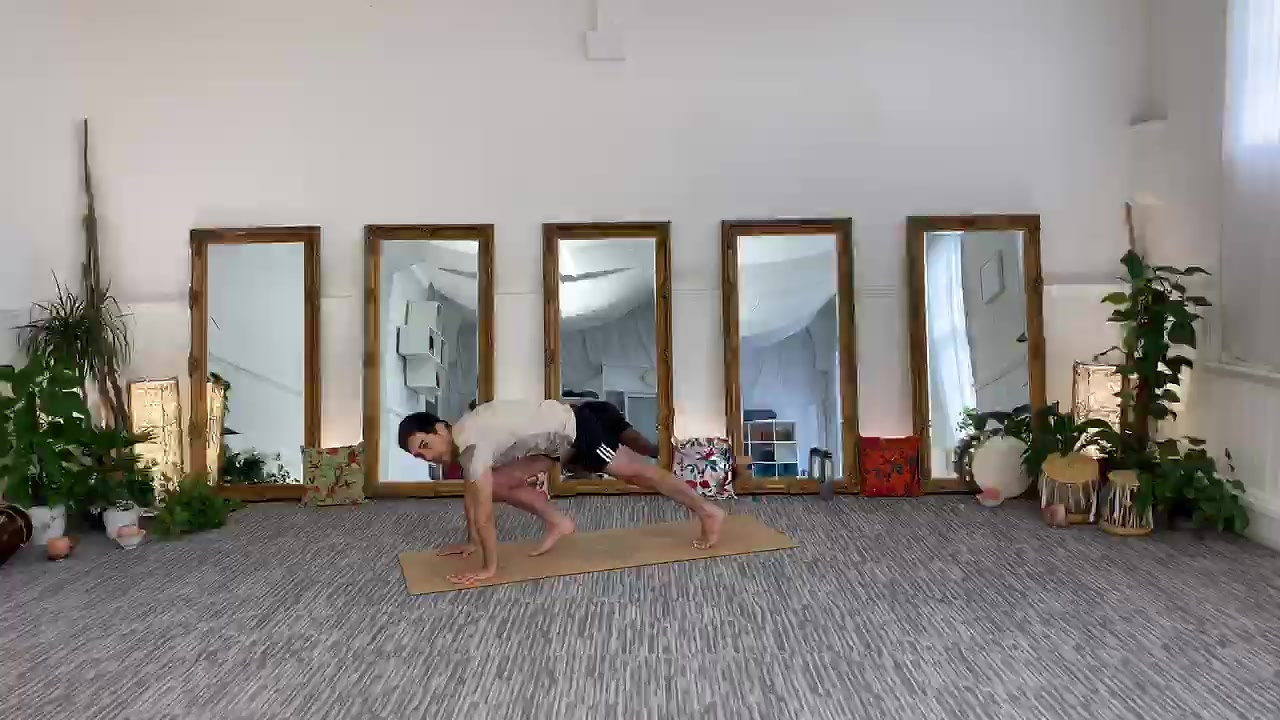Yoga1 Video Channel