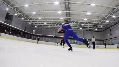 3xDoubleAxel by VADIM
