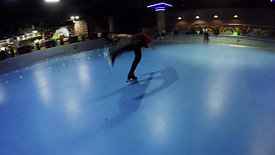 Ivin first time Roller