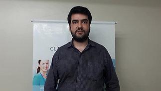 Marcelo (Psicologo) - Depoimento do curso