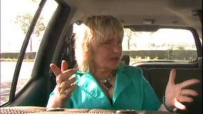 Episode 2 of The Alison-Paul Show Psychic Barbara Mackey