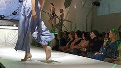 Between @ Héria Enamel Show at Hof the Fashion Show