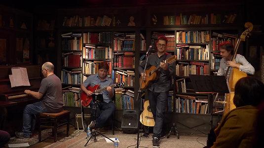 REGISTRO DE SHOW | Música Como Dois Animais