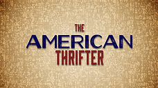The American Thrifter