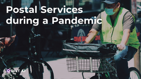 Postal Services During a Pandemic
