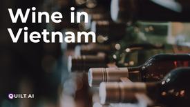 Wine in Vietnam