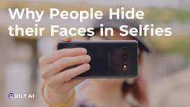 Why Do People Hide their Faces in Selfies?