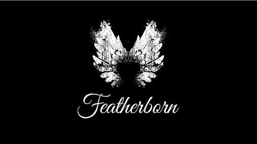 "FEATHERBON ""Blush"""