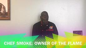 Chef Smoke
