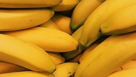 KKS Bananenscheiben / Banana Slices