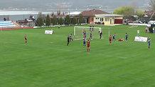 vs FC Shkupi