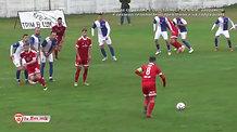 vs FK Belasica
