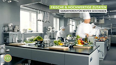 CRG CATERING Promiclip by HFR-MEDIEN Full HD