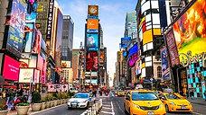 Livetour mit Oli in New York