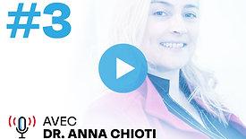 Covid19 - Podcast #3: La genèse et l'approbation d'un vaccin