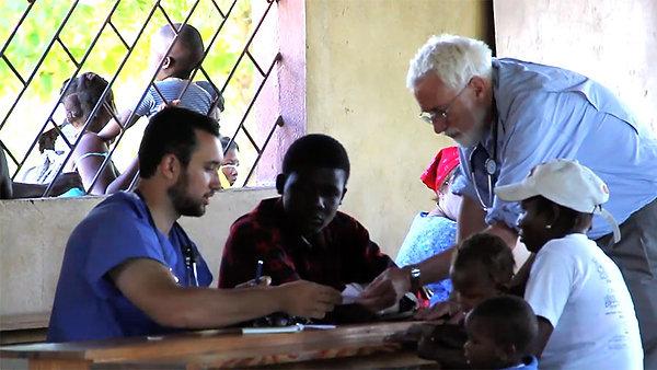 Haiti Promo